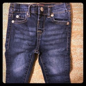 7 For All Mankind 0-3m Jeans